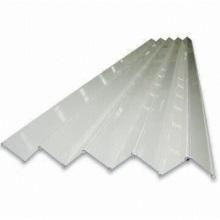 Persiana enrollable de aluminio para puertas de garaje