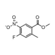 Methyl 4-fluoro-2-methy-5-nitrobenzoate