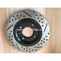4246B1 Drill and slot brake disc