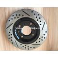 4246B1 Дрели и щелевой тормозной диск
