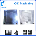 CNC 5 axis machining center cnc milling