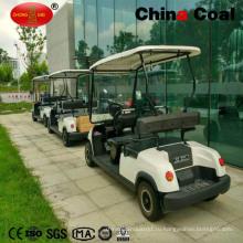Китай Заводская Цена 8 пассажиров электрических Гольф тележки для продажи