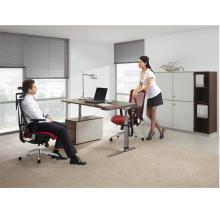 Ergonomischer Bürostuhl mit Kopfstütze für Executive Office / ergonomischer Stuhl