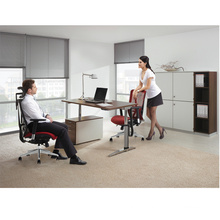 Ergonomic Office Chair With Headrest For Executive Office/ergonomic chair