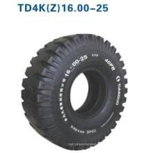 Rtg Tire / Tire para Port Machinery (16.00-25)