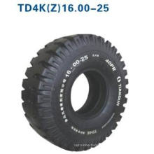 Rtg Tyre/Tire for Port Machinery (16.00-25)