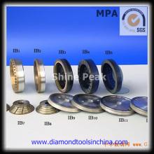 Diamond Grinding Wheel for Metal