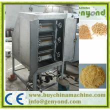 Linha de produção quente do pó do amendoim da venda