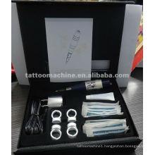 Gemini tattoo kit