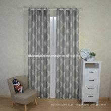 Tela da cortina do jacquard da alta qualidade elevada da desvantagem