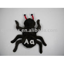 marioneta de felpa de felpa rellena de animal