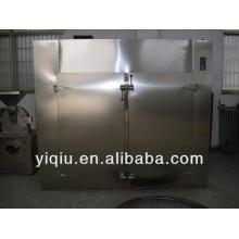 Équipement de séchage pharmaceutique recyclé à l'air chaud