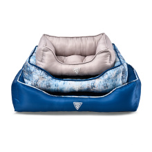 New Fashion Eco Friendly 100% Recycle PET Pet Dog Bed Sofa