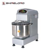 Professionnel 20L / 40L / 50L mélangeur de pâte à usage domestique électrique
