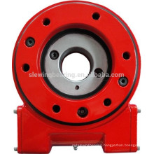 Worm Gear Reducer customized size slewing drive small slew drive IP65 grade 1year warranty