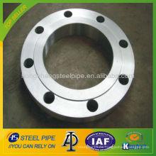 Brida de tubo de acero al carbono