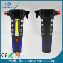 3W 16 Red Multifunctional Led Work Light