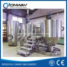 Bierfermentationsausrüstung Joghurt Fermentationstank Gebrauchtes Biergerät
