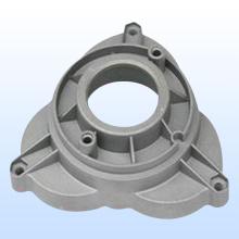 Molde de fundición de aluminio de fundición de hierro fundido OEM