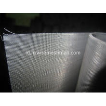 Stainless Steel fine wire mesh