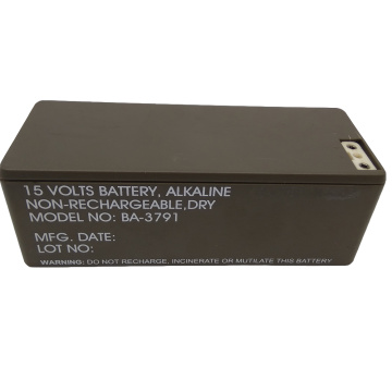 pack batterie li-ion haute performance ba 3791