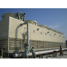 Kühlturmanlage in der Industrie (JBNS-3000X6)