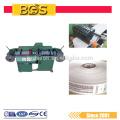 Machine de fente d'étiquette tissée ultrasonique automatique approuvée par CE de BDS