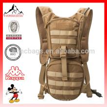 Mochilas Tactical Pacote de Hidratação com 3L Bexiga de Água para Caminhadas, Caminhadas e Escalada Qualidade Militar HCHY0010