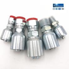 3/8 Inch Hydraulic Hose Ferrule End Fitting