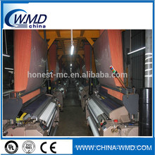 Qingdao textile machinery Hooks2688 Water jet Loom with Jacquard and Electronic System factory direct sale