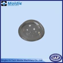 PC Material Kunststoff Spritzguss für Wasser Clear Surface Parts