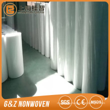 nonwoven spunlace fabric manufacturer cosmetic raw material for facial mask wet tissue