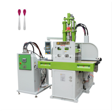 LSR Baby Infant Spoons Injection Molding Machine
