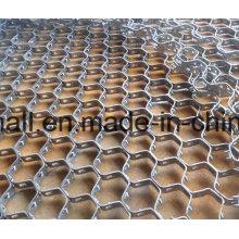 Refractory Linings/ Hex Net/Stainless Steel Refractory Lining