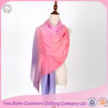 Nouvelle Arrivée qualité supérieure enfants doux laine foulards directement vente