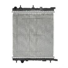 Copper cooling system Citroen C3 Pluriel 2003-2010 1.6L