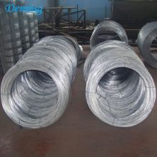 3.0mmDirect Hot Dipped Galvaniserad Wire for Construction