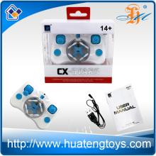 Neueste Cheerson Cx-Stars Hobby Mini Drone 2.4G 4ch 6 Achsen Gyro Fernbedienung rc Quadcontroller mit Lichter