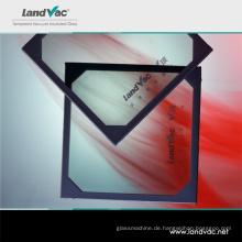Landvac Alibaba Hot Sale Isoliervakuum Doppelverglasung für Vitrinen