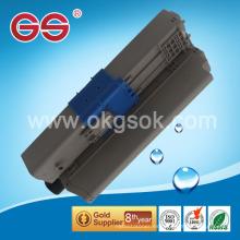 Piezas de impresora de reciclaje de alta calidad para OKI 310