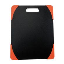 10,2-дюймовая 8-дюймовая черная разделочная доска