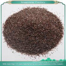 Factory Spot Supply Brown Aluminum Oxide for Sandblasting