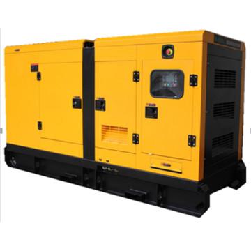 Китайский 56квт генераторов Sdec с низким ценам могут быть использованы для бытовых