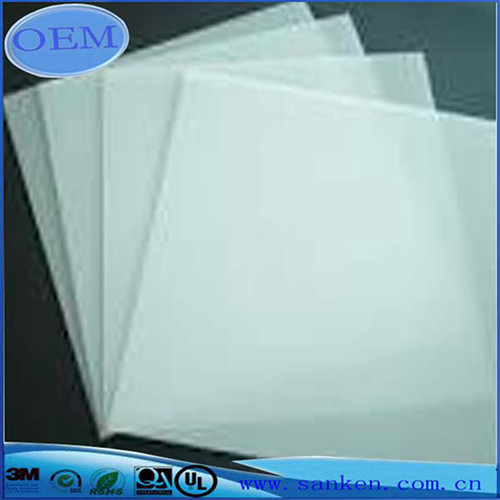 acrylic light diffuser sheet