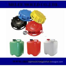 58mm Cap Plastic Mould Manufacturer