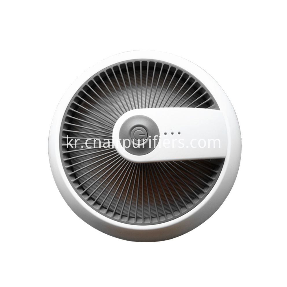 Air Purifier Remove Pm2 5 126c