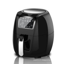 Appareil de cuisson numérique friteuse à air chaud