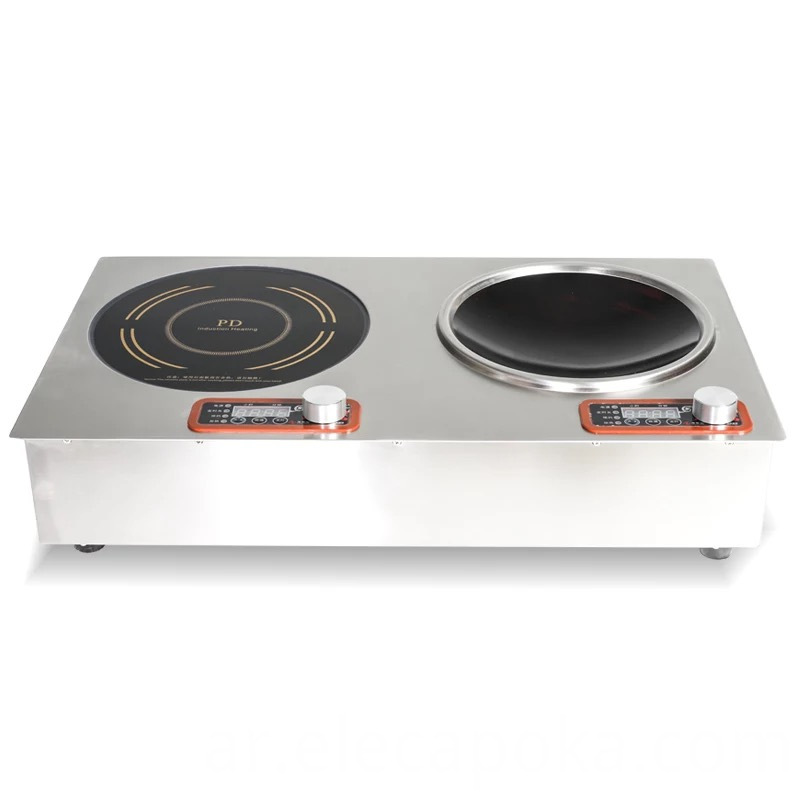 eurokera induction cooktop