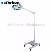 YD01-5 Type de déménagement Dental Shadowless Operation Lamp