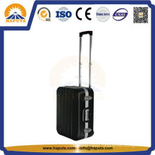High Quality Aluminum ABS Trolley Tool Case (HT-5101)